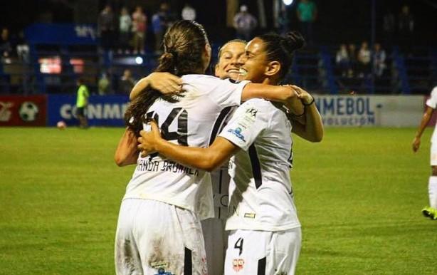 Resultado de imagem para Audax Corinthians x Colo Colo | Final da Libertadores Feminina Pênaltis