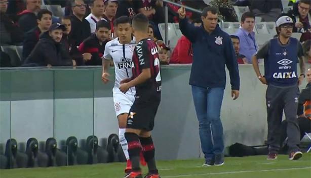 Corinthians pode garantir título do Campeonato Brasileiro na próxima quarta