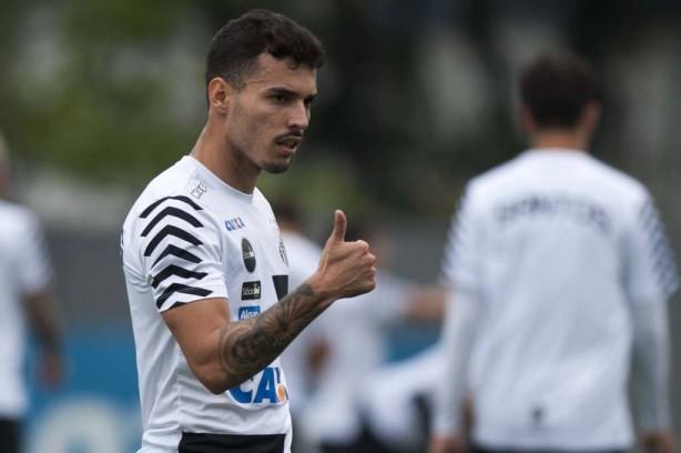 BOMBA! Zeca faz exames no Corinthians e deve assinar contrato ainda nesta terça-feira