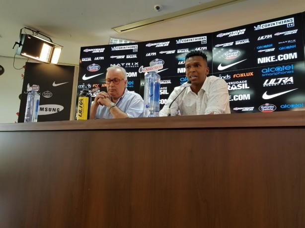 Destaque do Nagoya, Gabriel Xavier dá boas-vindas a Jô: 'Excelente'
