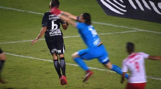 Timão levou gol bizarro em Campinas e só empatou com Red Bull
