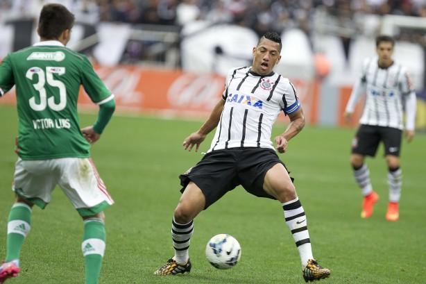 Carille confirma Corinthians com três mudanças para pegar o Palmeiras no Dérbi