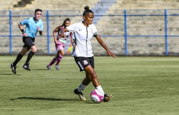 2d28da544bcec Time feminino do Corinthians conhece a tabela do Campeonato Brasileiro