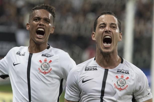Com Rodriguinho entre titulares e Pedrinho no banco, Timão encara primeira final do Paulista nesta tarde