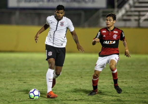 0c8f04c0c6 Corinthians visita Flamengo pela Copa do Brasil sub-20
