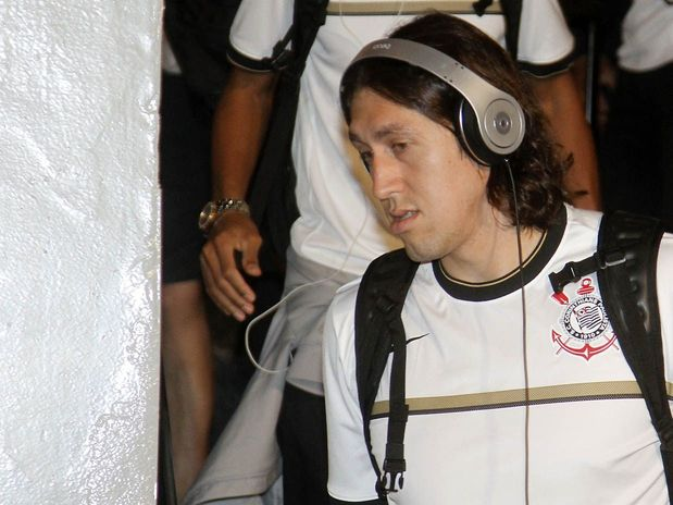 Corinthians de C�ssio est� 14 pontos atr�s do l�der Atl�tico-MG