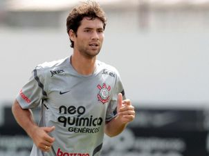 Zagueiro Felipe do Tim�o est� na mira do Flamengo