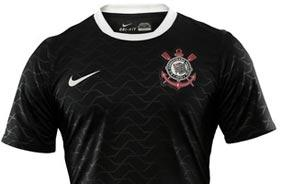 Camisa do Corinthians é a mais cara do continente