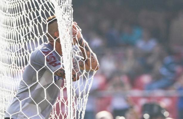 Corinthians vacilou novamente contra um time pequeno no Paulista
