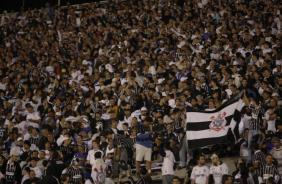 Torcida do Corinthians no Tobogã