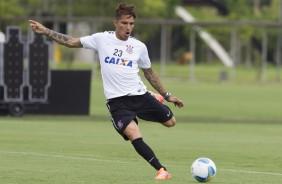 [Marco Bello] Paolo Guerrero n�o quer ficar no Corinthians