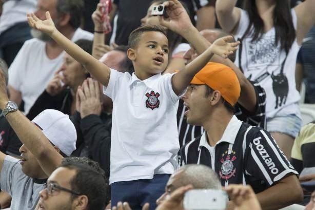 Um sonho para o Corinthians