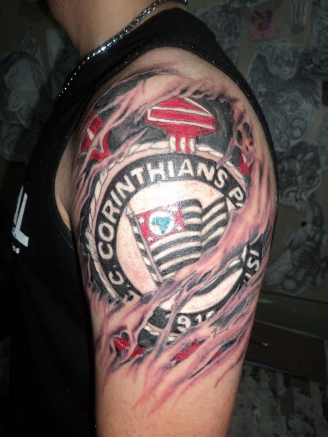 PES Maximum Editing: Emblema Borussia Monchengladbach