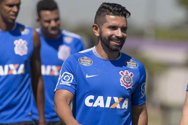 Guilherme voltará ao time titular