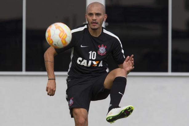 Derrota para o Vitória acaba com invencibilidade do Corinthians