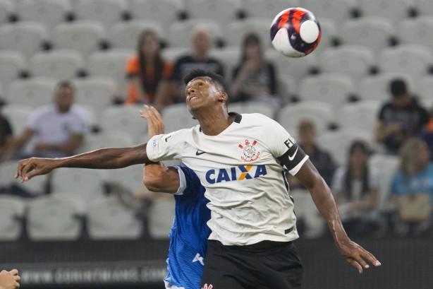 COMENTE: O Corinthians está certo em poupar os jogadores de olho no Palmeiras ?