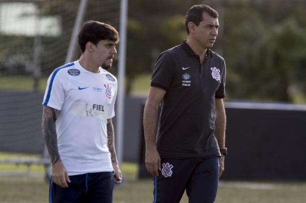 Flamengo busca quebrar escrita contra o Corinthians — Chega de vacilo