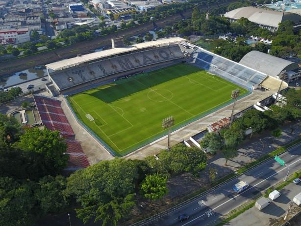 Clube social, onde está a Fazendinha, tem dado prejuízos ao Corinthians
