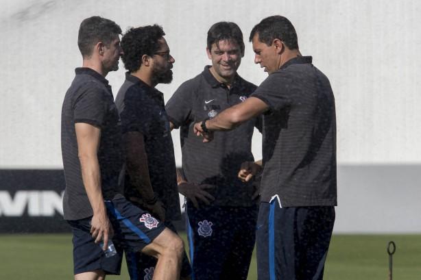 Veja onde assistir: Santos x Corinthians ao vivo