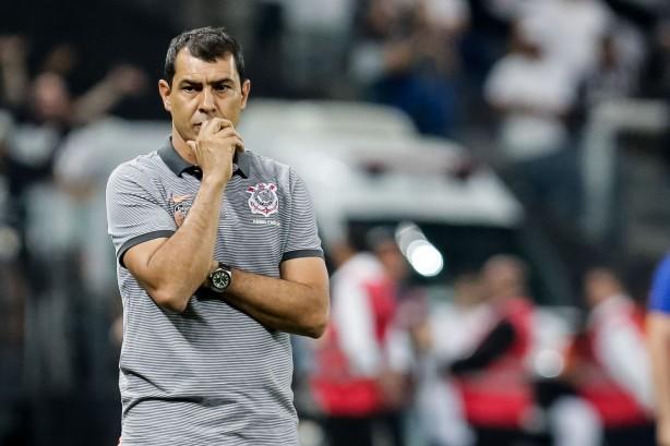 Flamengo vence Corinthians na Ilha do Urubu — Brasileirão Série A
