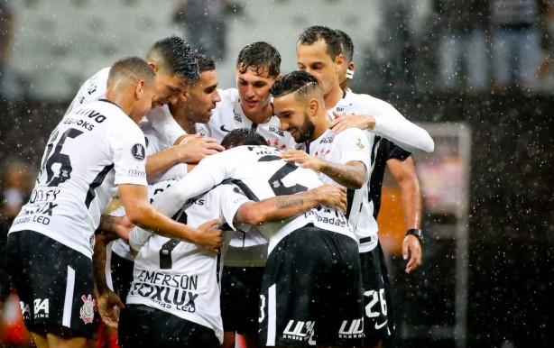 a9f07adbcd Corinthians relaciona 18 jogadores para o duelo contra o Millonarios ...