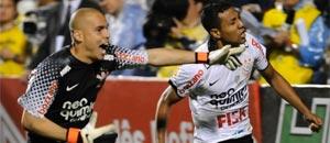 Elenco atual do Corinthians