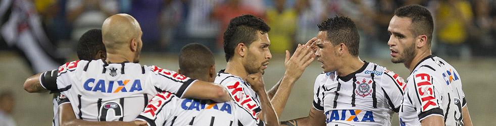 Pr� temporada do Corinthians